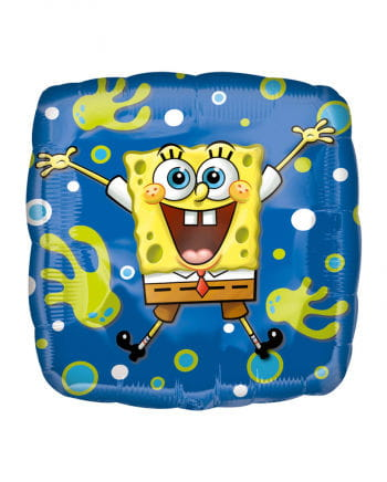 Spongebob Folienballon