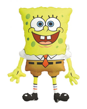 Spongebob foil balloon XL