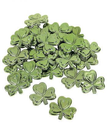 St. Patrick`s Day Kleeblätter