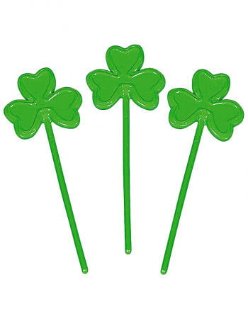 Kleeblatt Party PickerShamrock party picks