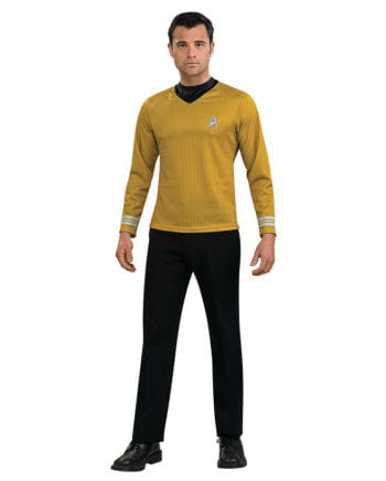 Star Trek Captain Kirk Herrenkostüm