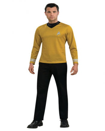 Star Trek Captain Kirk Mr. costume XL