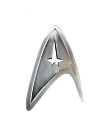 Star Trek Starfleet Command Badge
