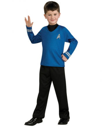 Star Trek Spock Child Costume