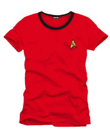 Star Trek T-Shirt Scotty