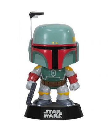 Boba Fett POP bobble head