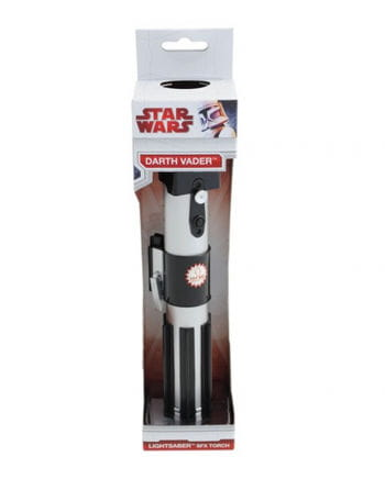 Star Wars Darth Vader Lightsaber SFX
