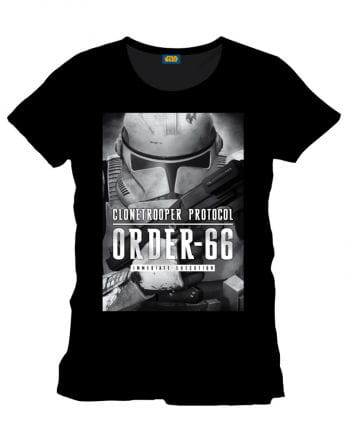 Star Wars Clone Trooper T-Shirt