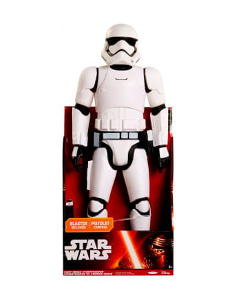 Star Wars VII Stormtrooper figure 45cm