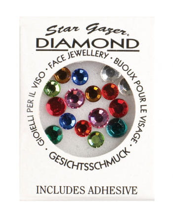 Stargazer Face Diamonds Bunt
