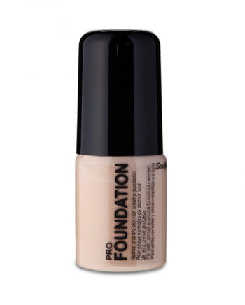 Stargazer Pro Foundation Transparent
