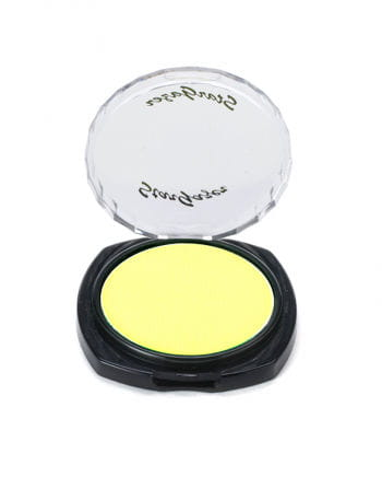Stargazer neon eyeshadow Lemon Yellow