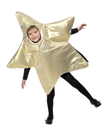 Star Child Costume