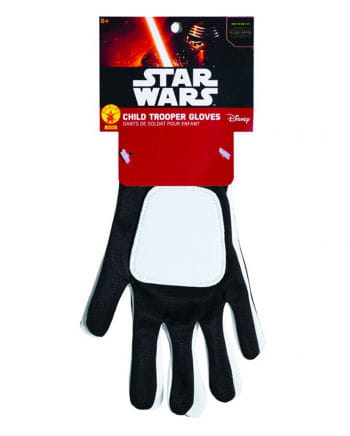Stormtrooper Kids Gloves
