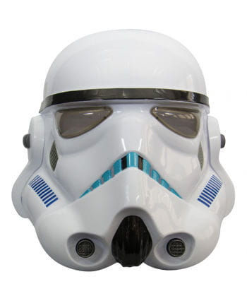 Storm Trooper Helm Deluxe