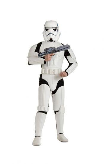 Stormtrooper Deluxe Costume