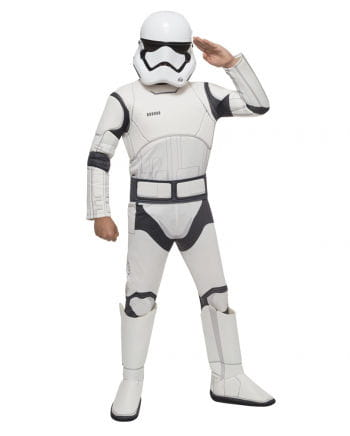 Stormtrooper Child Costume Deluxe