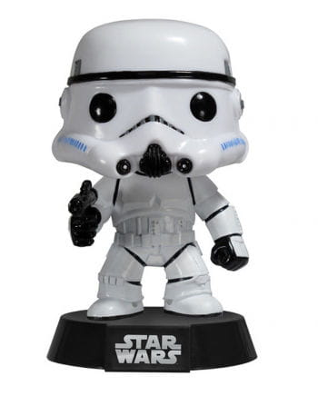 Stormtrooper POP bobble head