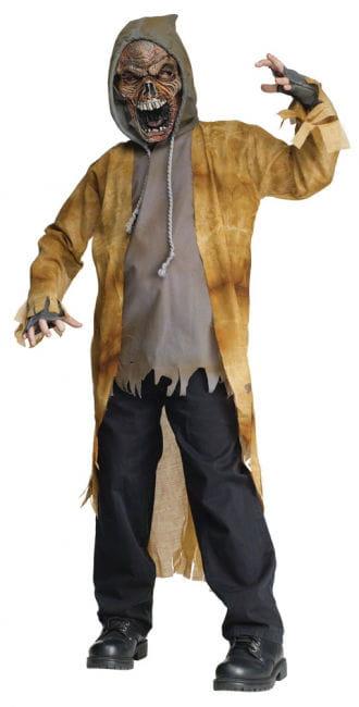 Street Zombie Child Costume