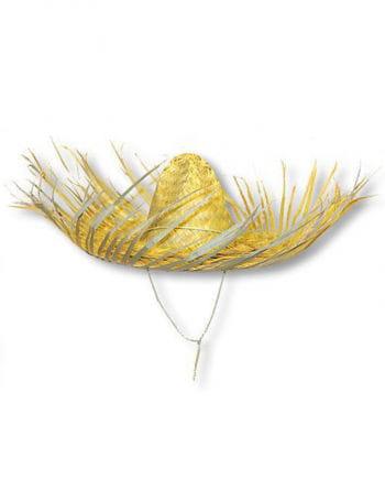 straw Sombrero