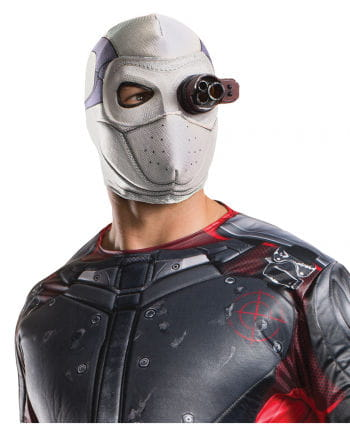 Suicide Squad Deadshot cloth mask