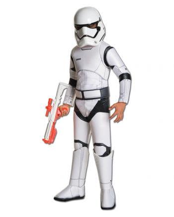 Super DLX Stormtrooper Kinderkostüm