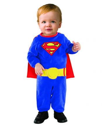 Superman Kleinkinder Kostüm