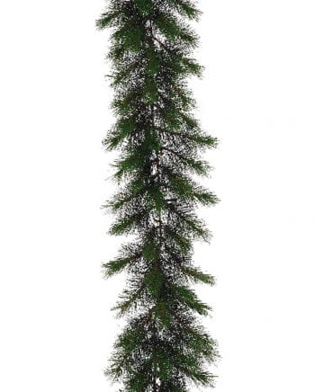 Bergkiefer hard needle garland 270cm