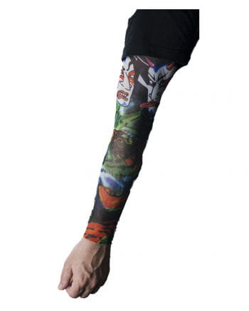 Tattoo Sleeves Asia
