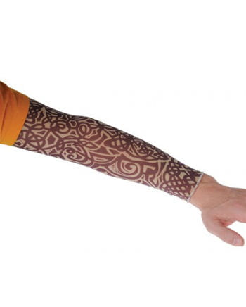 Tattoo Sleeves Ornament