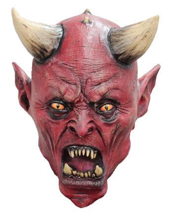 Teufel Maske Uzzath