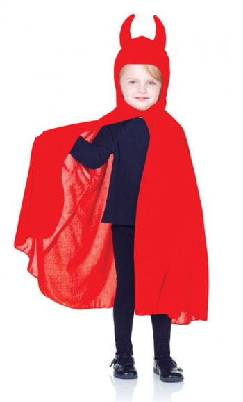 Devil-children Cloak