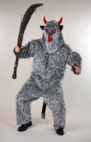 Devil Monster Costume
