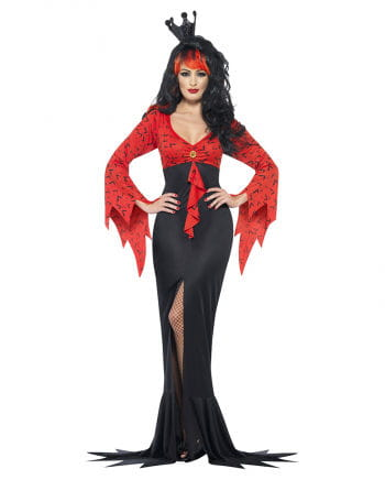 Demonic Queen Costume