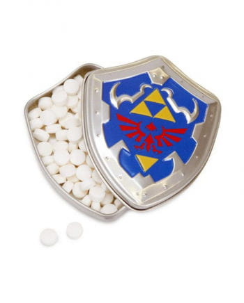 The Legend of Zelda Mints Bonbons