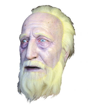 The Walking Dead Hershel head