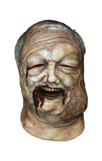 The Walking Dead Walker Well mask