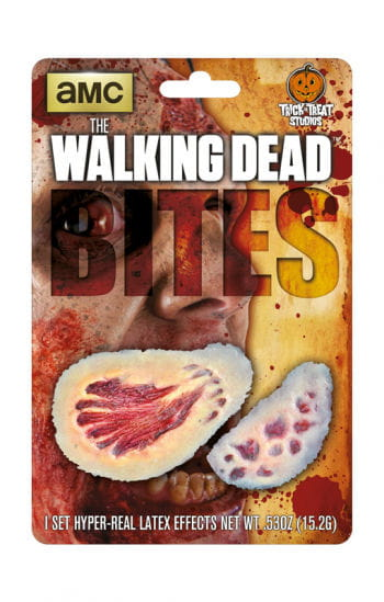 The Walking Dead Zombie Biss Applikation