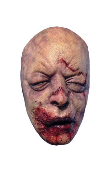 The Walking Dead Zombie Maske