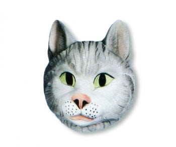 Animal cat mask