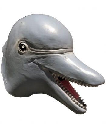 Tiermaske Delfin