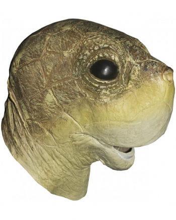 Tiermaske turtle