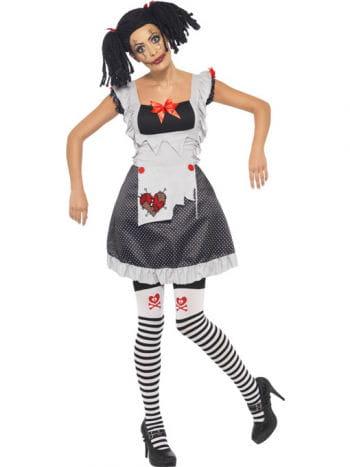 Tokyo Stoffpuppen Kostüm