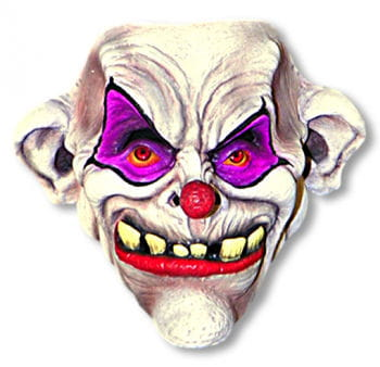 Toofy Clown Mask
