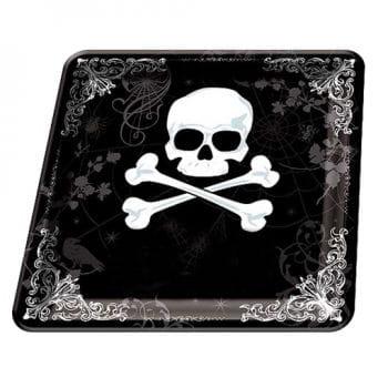 Totenkopf Tablett