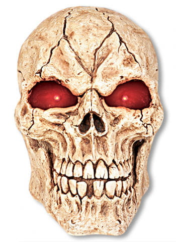 Recordable Speaking Skull