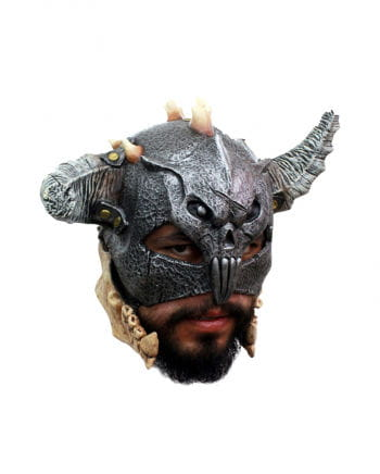 Skull Warrior Mask
