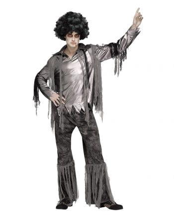 Zombie Disco Dancer Herrenkostüm