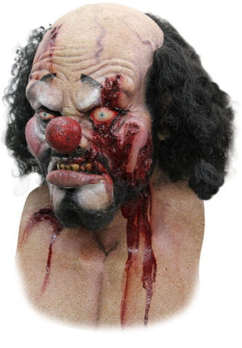 Tramp Clown Mask
