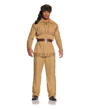 Trapper Kostüm